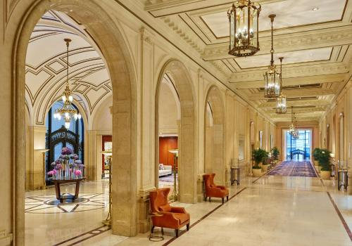 Palace Hotel, a Luxury Collection Hotel, San Francisco photo 74
