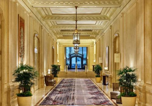 Palace Hotel, a Luxury Collection Hotel, San Francisco photo 75