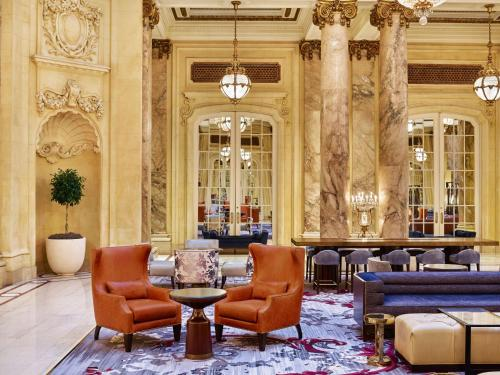Palace Hotel, a Luxury Collection Hotel, San Francisco photo 76
