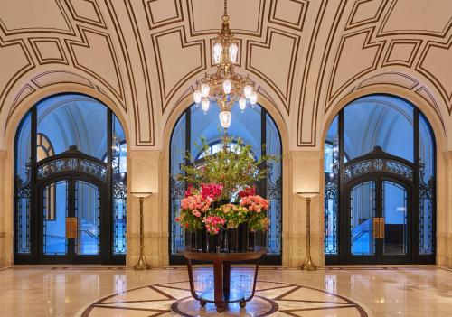 Palace Hotel, a Luxury Collection Hotel, San Francisco photo 122