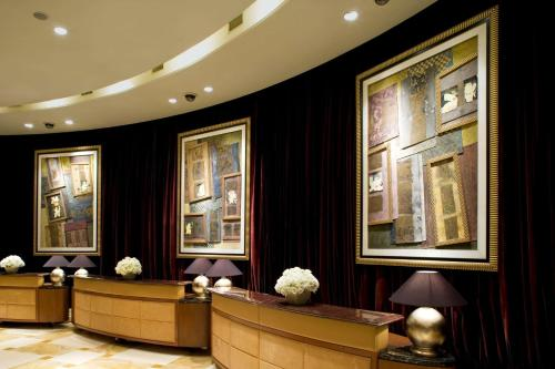 The Hongta Hotel, A Luxury Collection Hotel, Shanghai photo 63