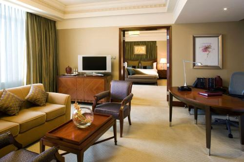 The Hongta Hotel, A Luxury Collection Hotel, Shanghai photo 67
