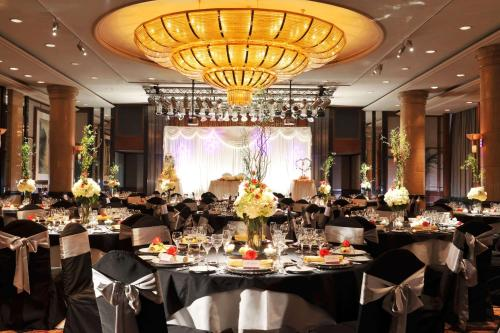 The Hongta Hotel, A Luxury Collection Hotel, Shanghai photo 77