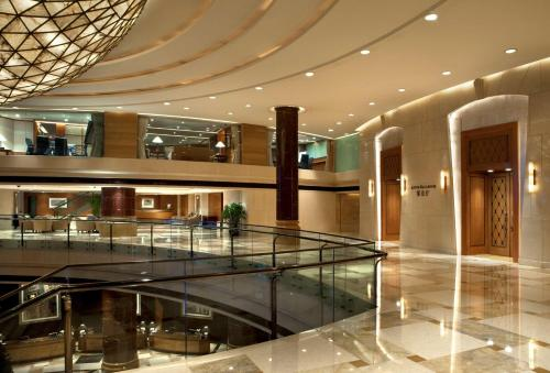 The Hongta Hotel, A Luxury Collection Hotel, Shanghai photo 79