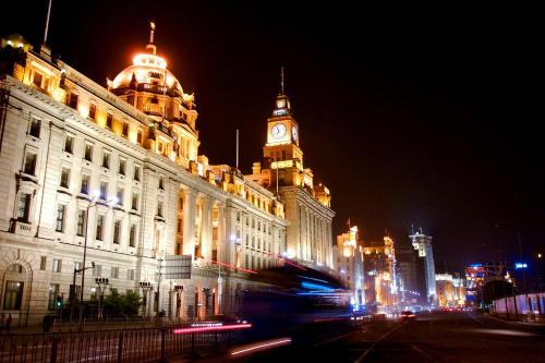 The Hongta Hotel, A Luxury Collection Hotel, Shanghai photo 80
