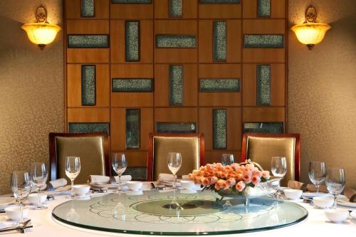 The Hongta Hotel, A Luxury Collection Hotel, Shanghai photo 88