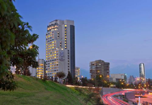 San Cristobal Tower - A Luxury Collection Hotel Photo