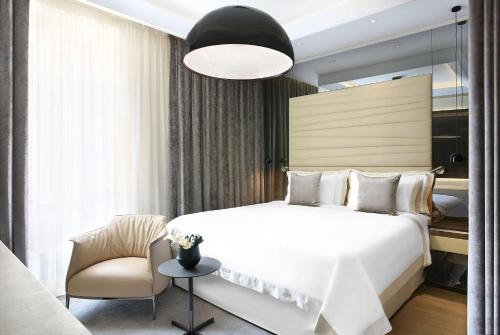 Excelsior Hotel Gallia - Luxury Collection Hotel photo 90
