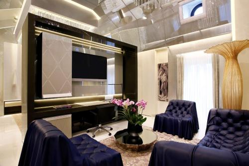 Excelsior Hotel Gallia - Luxury Collection Hotel photo 119
