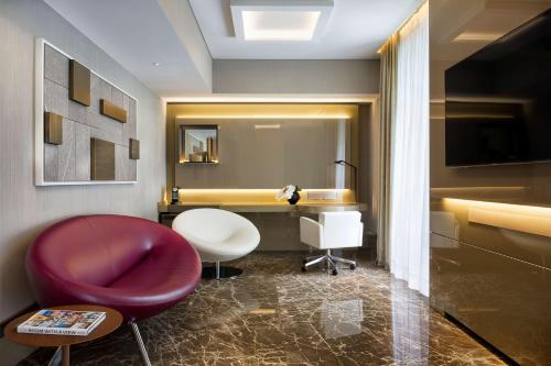 Excelsior Hotel Gallia - Luxury Collection Hotel photo 126