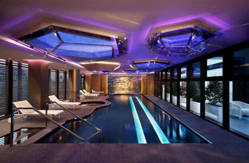 Excelsior Hotel Gallia - Luxury Collection Hotel photo 141