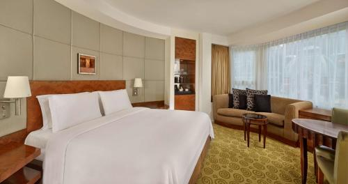 The Park Tower Knightsbridge, a Luxury Collection Hotel photo 121