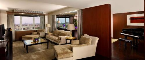 Sheraton Lisboa Hotel & Spa photo 34