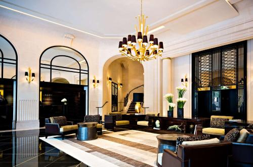 Prince de Galles, a Luxury Collection hotel, Paris photo 62
