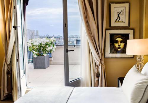 Prince de Galles, a Luxury Collection hotel, Paris photo 69