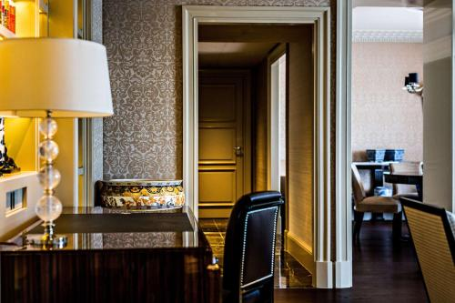 Prince de Galles, a Luxury Collection hotel, Paris photo 93