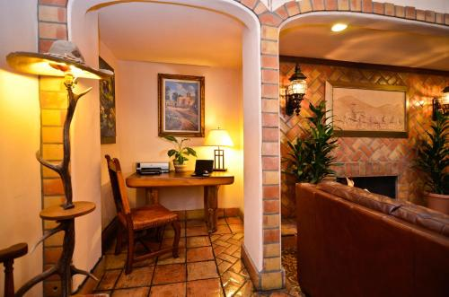Best Western Casa Grande Inn Photo