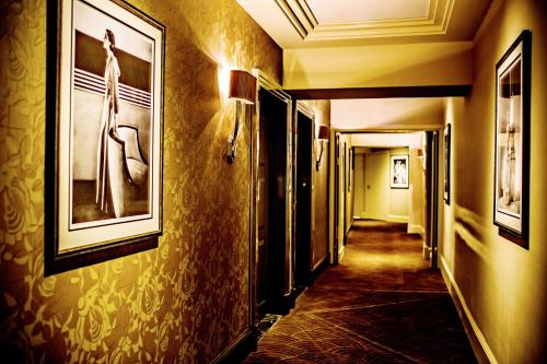Prince de Galles, a Luxury Collection hotel, Paris photo 149