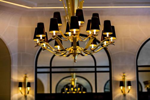 Prince de Galles, a Luxury Collection hotel, Paris photo 163