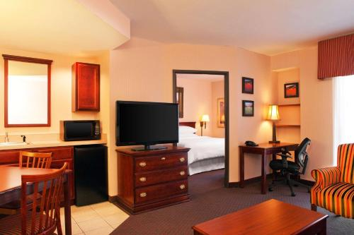 Four Points By Sheraton West Lafayette - West Lafayette, IN 47906