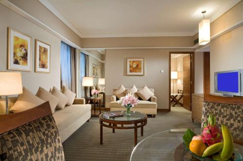 Four Points by Sheraton Shanghai, Pudong photo 26