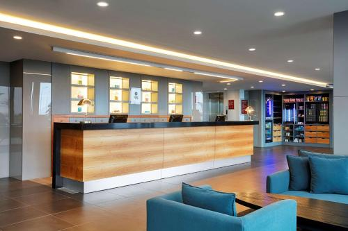 Four Points by Sheraton Batisehir Airport photo 34