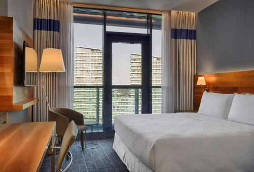 Four Points by Sheraton Batisehir Airport photo 36