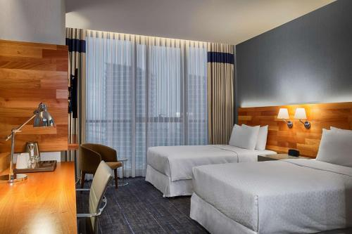 Four Points by Sheraton Batisehir Airport photo 37