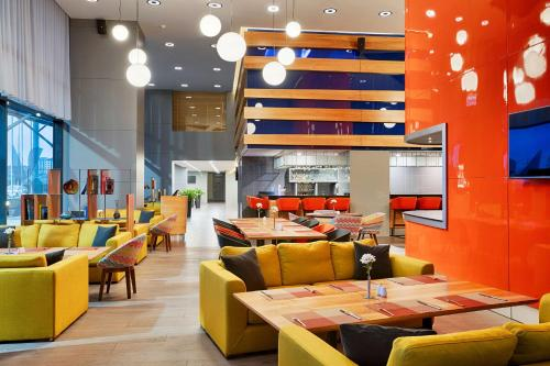 Four Points by Sheraton Batisehir Airport photo 40