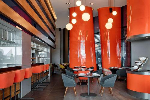 Four Points by Sheraton Batisehir Airport photo 41