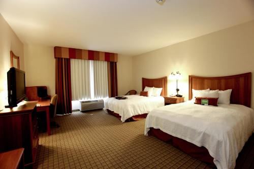 Hampton Inn Norco/Corona Photo