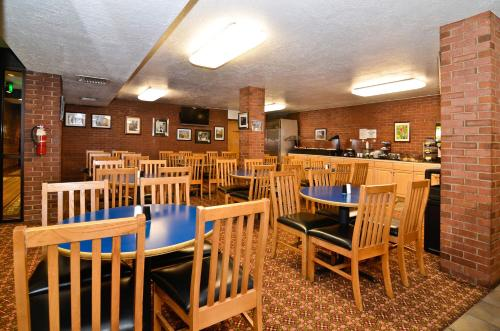 Best Western Plus Rio Grande Inn - Durango, CO 81301