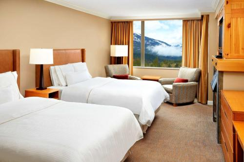 The Westin Resort and Spa, Whistler Photo