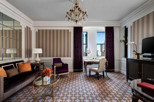 The St. Regis New York photo 65