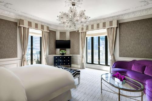 The St. Regis New York photo 72