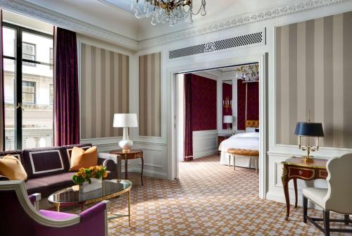 The St. Regis New York photo 74