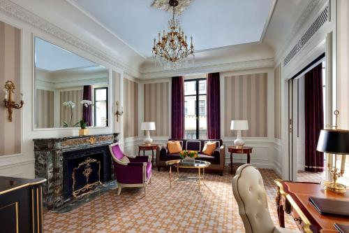 The St. Regis New York photo 106