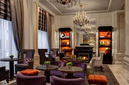 The St. Regis New York photo 119
