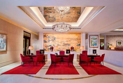 The St. Regis Singapore photo 64