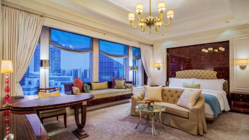 The St. Regis Singapore photo 67
