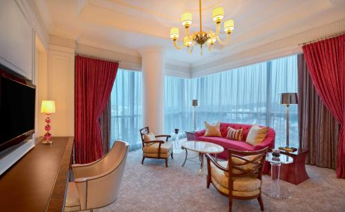 The St. Regis Singapore photo 78