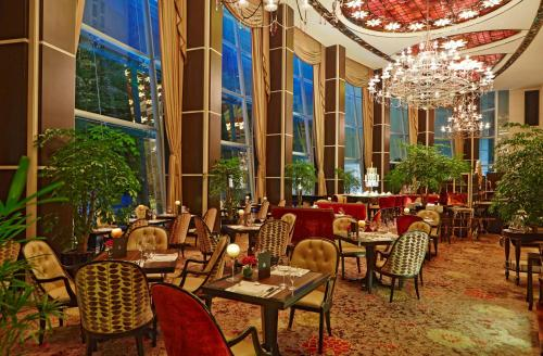 The St. Regis Singapore photo 91