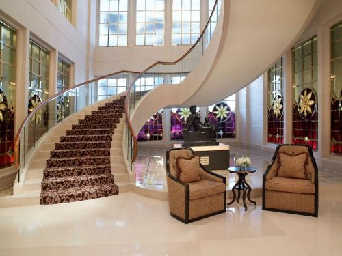 The St. Regis Singapore photo 106