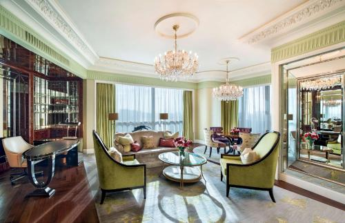 The St. Regis Singapore photo 138