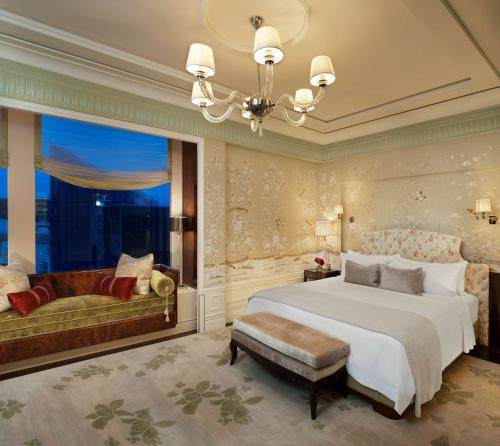 The St. Regis Singapore photo 139