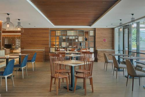 Four Points By Sheraton Istanbul Dudullu photo 56
