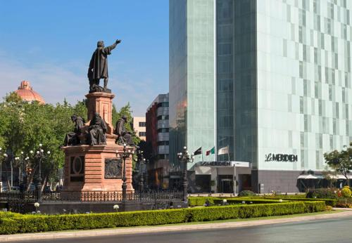 Le Meridien Mexico City Photo