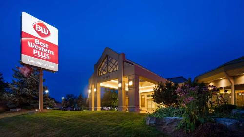 Best Western Plus Lamplighter Inn & Conference Centre Photo
