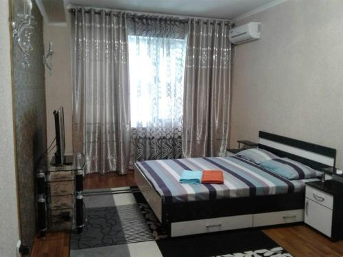 LUX Apartment on 8 Microdistrict, Bishkek