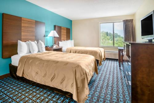 Quality Inn Loudon/Concord Photo
